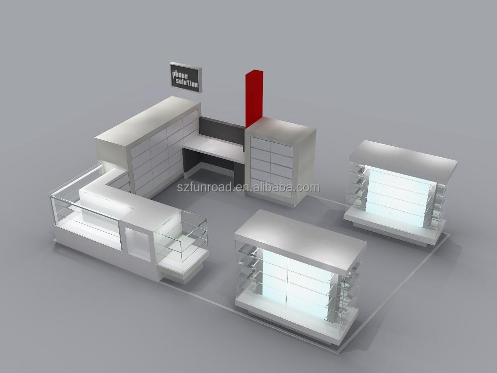 Mobile Phone Shop Decoration Design, Mobile Phone Shop Decoration ...
