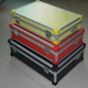 Factory directly best price eva tool cases Customized with plastic and EVA foam
