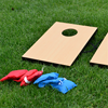 Cornhole: Throwing Bags in a Hole cornhole bean bag toss game of Bottom Price