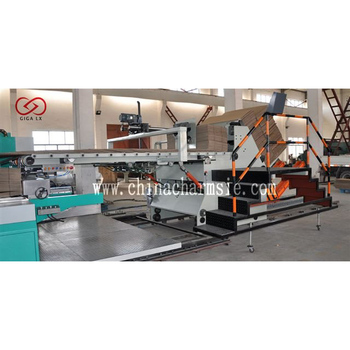 GIGA LX Automatic Carton folding machine Auto. Carton box Glue Machine