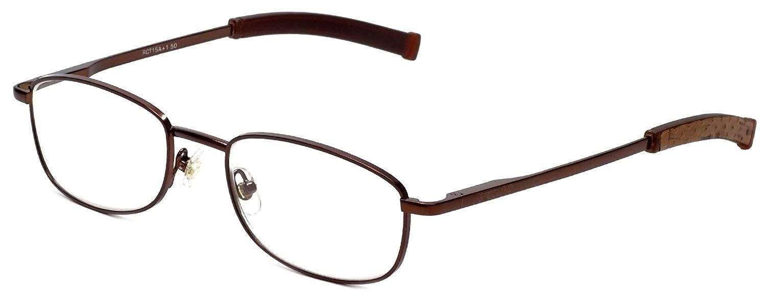 278d4cc3f1b8 Get Quotations · Field   Stream Designer Reading Glasses Moosehead RCT15