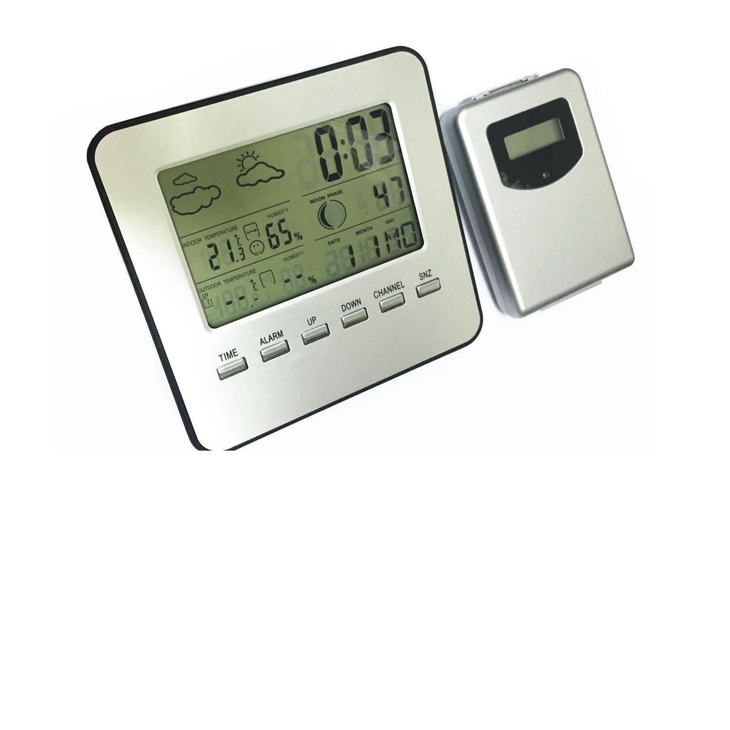 Cheap Home Weather Station, find Home Weather Station deals on ...
