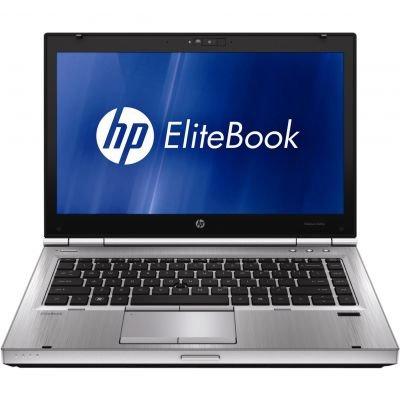 HP EliteBook 8460p 14-inch LED Notebook (Intel Core i5 2520M processor, 4GB RAM, 320GB Hard drive, Windows 7 Professional 64-bit)