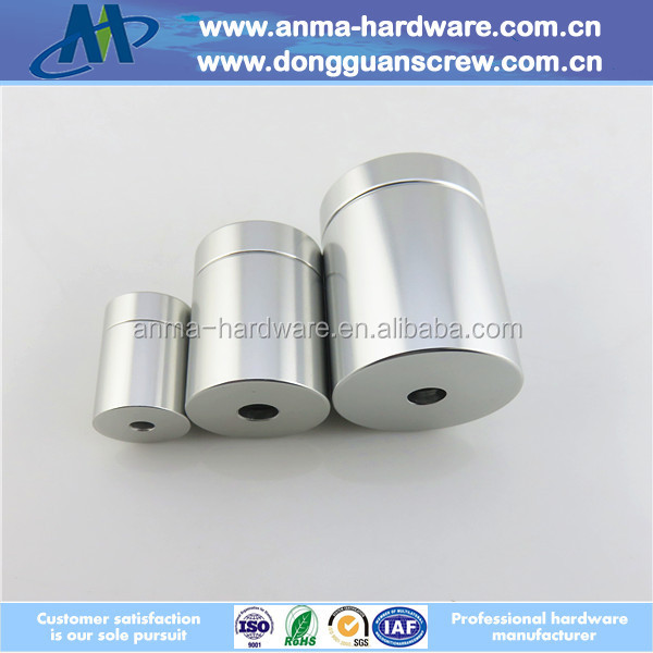 Alibaba Supplier Stainless Steel Wall Mounted Sign Standoff Spacer ...