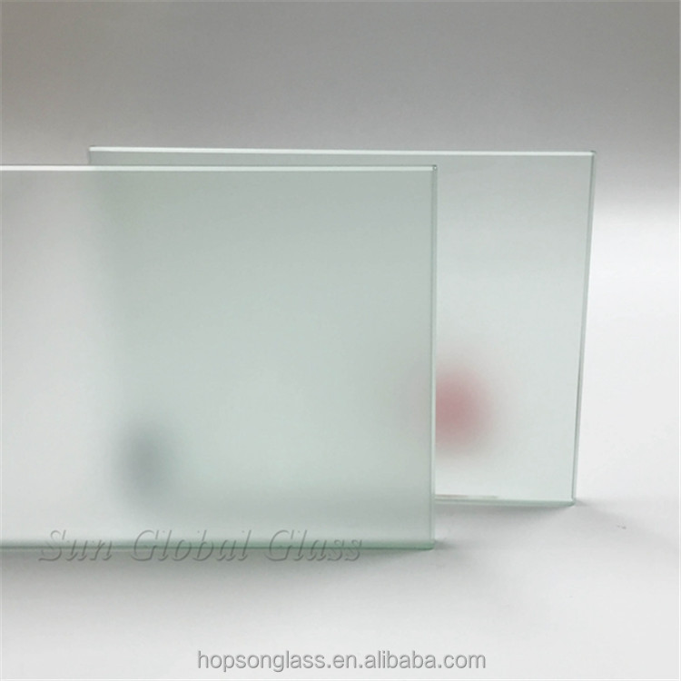 Frosted Glass Sample