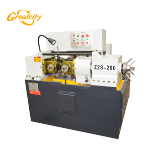 2018 high quality high speed screw used metal sheet rolling machine