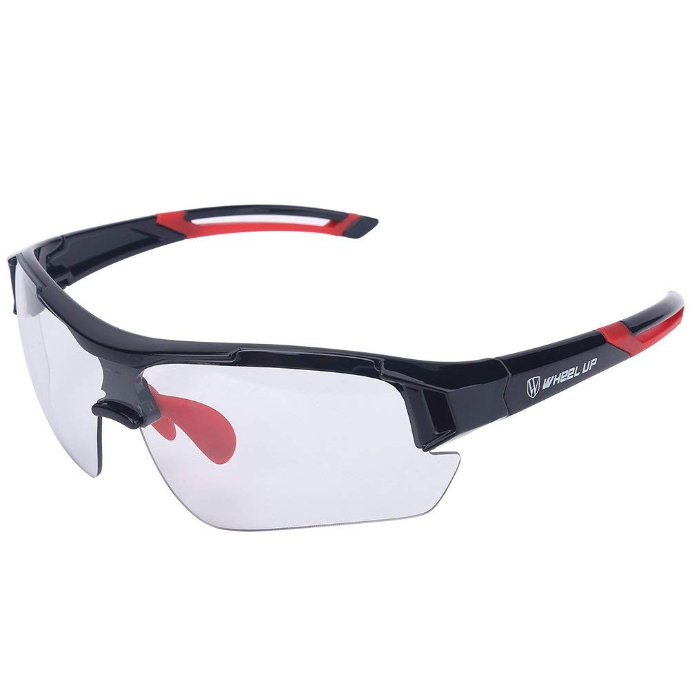 a13ab6035f Get Quotations · T-best Unisex Photochromic Sunglasses