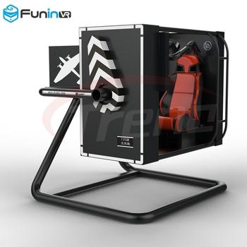 thrilling entertainment flight simulator cockpit for sale 720 degree