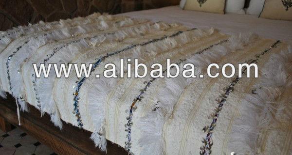 marokkanische hochzeits decken handira andere h usliche dekoration produkt id 136610129 german. Black Bedroom Furniture Sets. Home Design Ideas