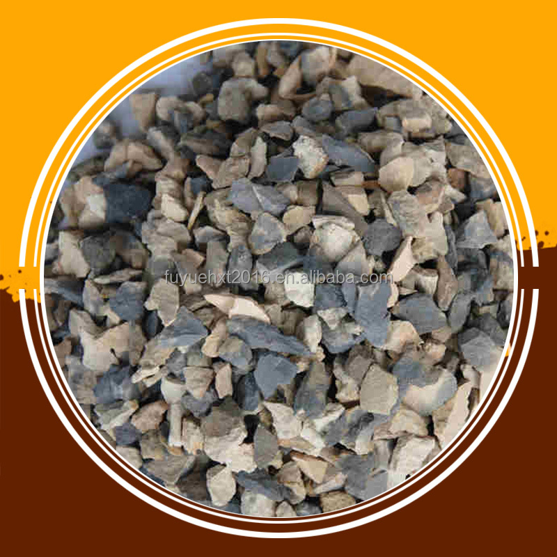 Factory Supply Refractory Grade Al2o3 40-88% White Raw Bauxite Ore Prices