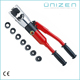 UNIZEN Best Selling Items Multi-function Handheld Hydraulic Pex Crimping Tool