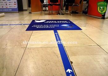 Prezzi allingrosso fabbrica diretta adesivi pavimento per il