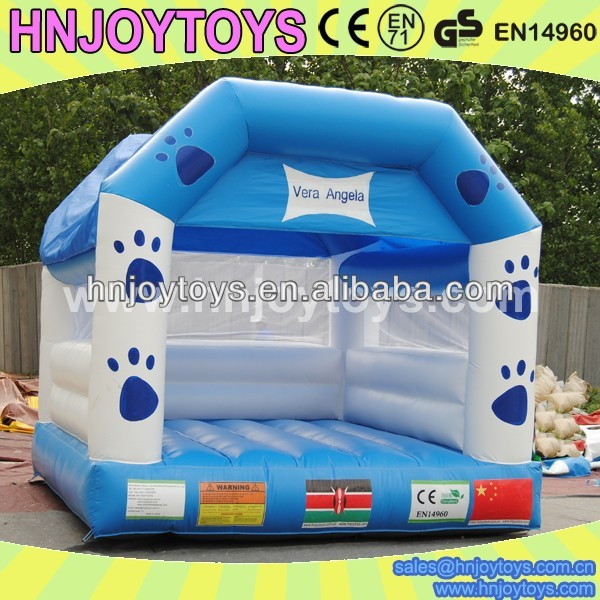 inflatable bouncy castle wholesale daycare supplies
