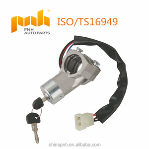 Auto Ignition Switch for FIAT 128 A0806 A0197