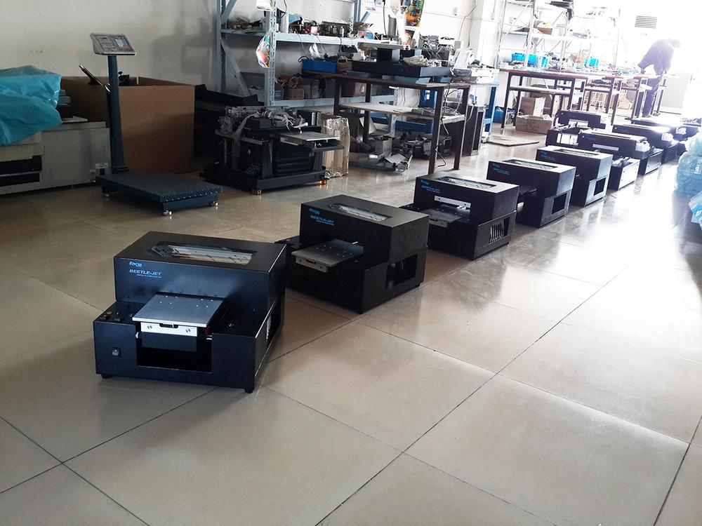 Beetle Jet Diy Dtg Printer