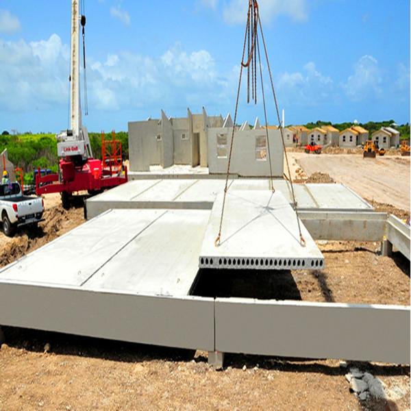 Prefab Concrete Floor Gurus