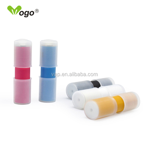 disposable electronic cigarettes flavor filled 510 thread vape oil cartridge