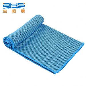 Microfiber towel fabric roll, yoga fitness microfiber hand towel
