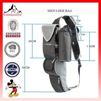 Fashion Fancy Cross Body Bag Cycling Bag Sport Shoulder Sling Bag(ESSC101)