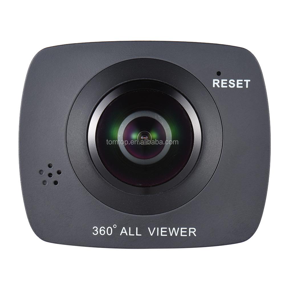 Best Seller Andoer 360 Degree Sports Action VR Camera