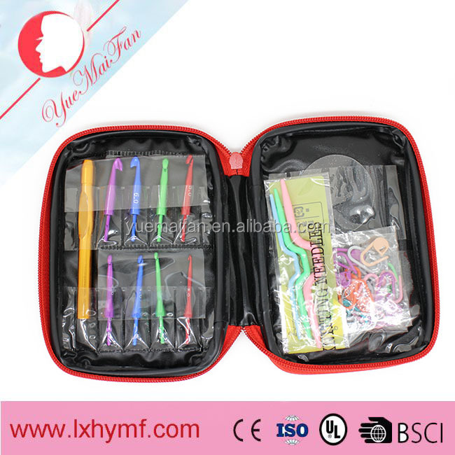 High quality Crochet Hooks /Kniting Needle Kits