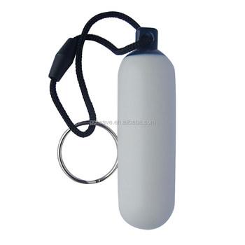 Eco Friendly Pvc Floating Keychain,Plastic Keyring,Floating Key ...