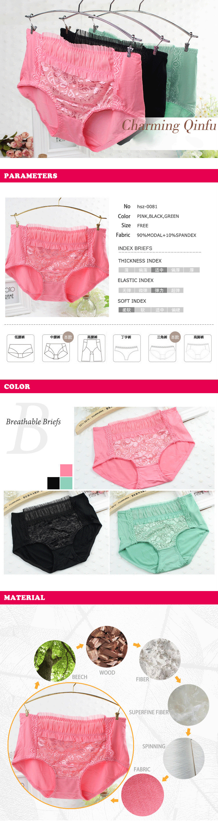 Young girl underwear sheer lace panties mature lady transparent sexy  seduction briefs sexy women panty thong