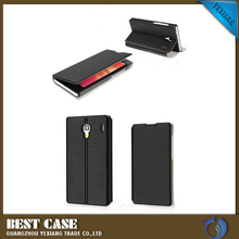 colorful style fashion cover filp leather cover case for xiao mi red mi1s