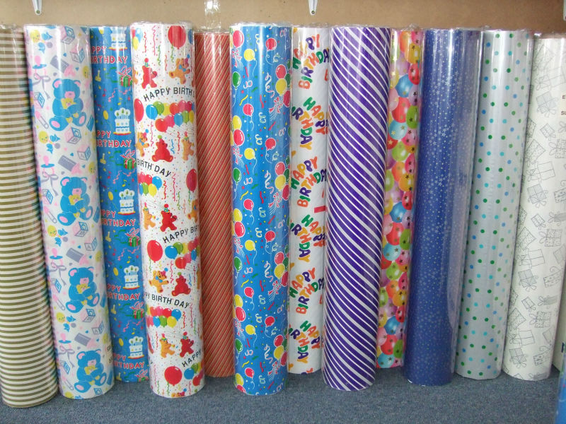 Decoupage Hand Tissue Paper In Indonesia