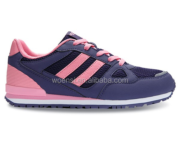 new beautiful customized low price casual sports