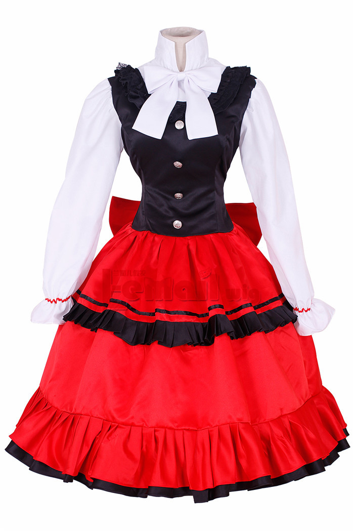 Cheap Anime Girls Costumes Find Anime Girls Costumes Deals On Line