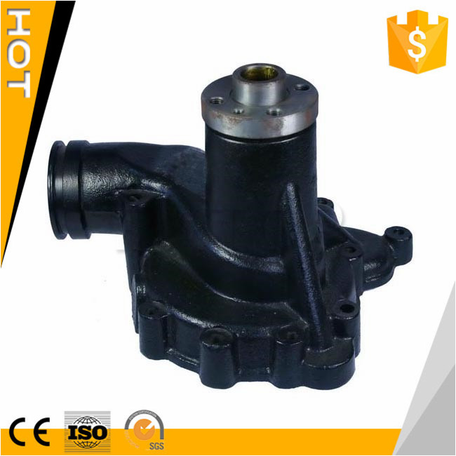 China supplier Excavator 1-13610944-0 for EX300-2/3 6SD1 6 inch electric water pump,heavy duty electric water pump