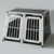 wholesale aluminium dog car crate