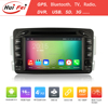 Huifei Quad Core Android 4.4 Capacitive 1024*600 Mirror Link Obd In Car Entertainment Car Dvd Radio Mercedes W203