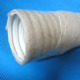 63mm HDPE singer liner coil plastic drainage pipe with fabric