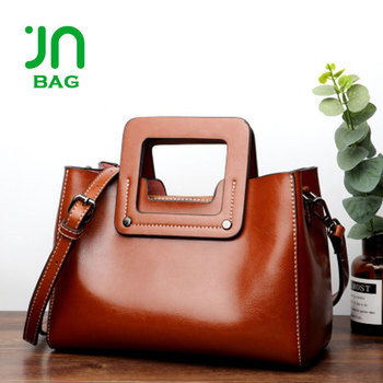 Real leather bags. Showcase. JIANUO cheap ... ed6d98283cbf1