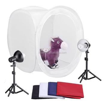 E27 Ac Light Socket Diffuser Cover Bulb Daylight Fluorescent Studio Lighting Set Pro 6 Reflector With
