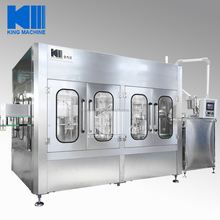 small-scale no manual aseptic liquid filling machine