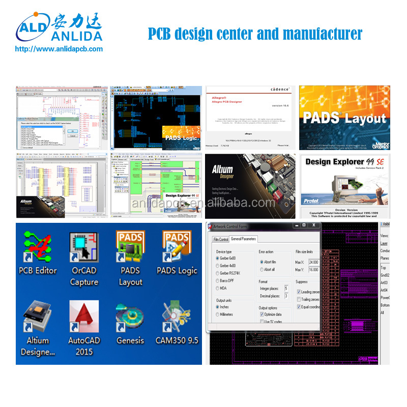China Pcb Services Ltd, China Pcb Services Ltd Manufacturers and