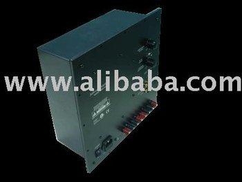 Esa-741- Sps Subwoofer Amplifier