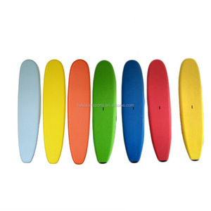 Hot sale EPS core soft top surf board