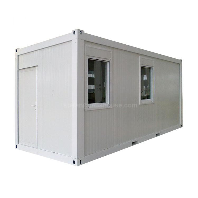 Yüksek Kaliteli demonte konteyner ev prefabrik olarak sitesi prefabrik ev ve konteyner ofis konaklama