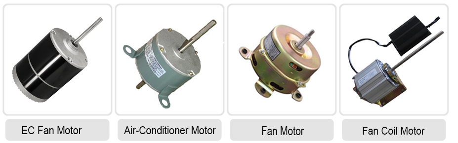 Electric motor double shaft buy electric motor double for Motor for ac unit cost