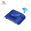 GEPON 2GE onu 1 FXS Wireless router Alu Compatible FTTH MODEM Factory
