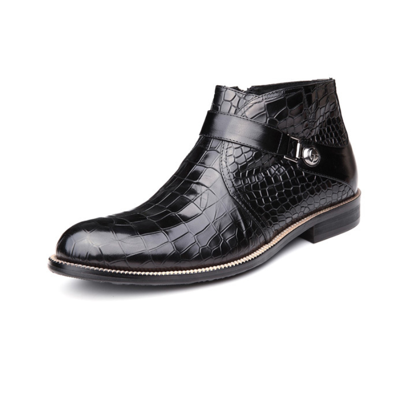 Casual Ankle Shoes For Mens Online