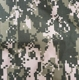 600D Camouflage Military Use Awning Cover Polyester Fabric