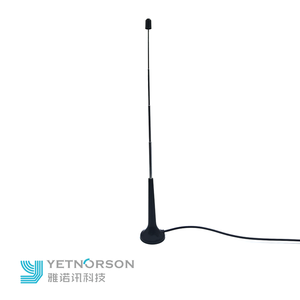 good perfomance OEM magnetic auto DVB-T antenna active dvb-t antenna 174-230Mhz / 470-860Mhz