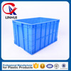 Stackable utility Crate holding goods