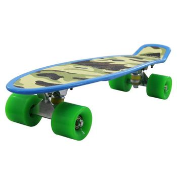New Selling Oem & Odm Easy Control Beautiful Surf Skateboard