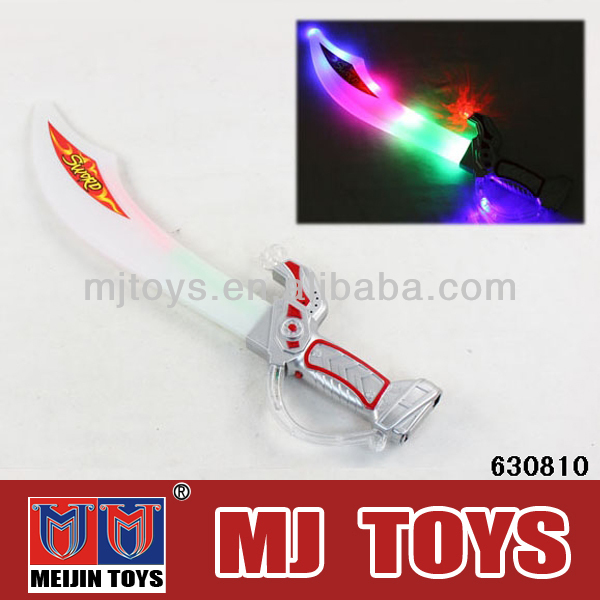 kids toy sword with light and really sound